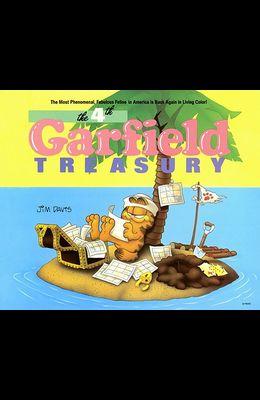 The 4th Garfield Treasury