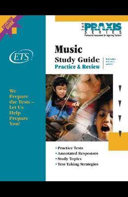 Music Study Guide