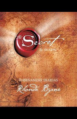 El Secreto Enseñanzas Diarias (Secret Daily Teachings; Spanish Edition) = Secret Daily Teachings