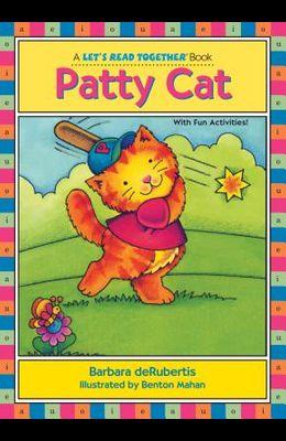Patty Cat: Short Vowel a