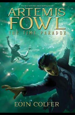 Artemis Fowl the Time Paradox (Artemis Fowl, Book 6)