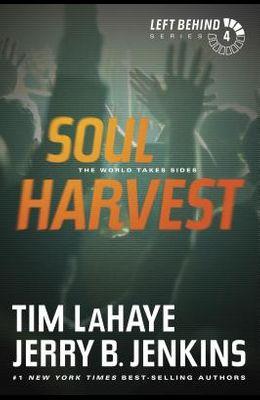 Soul Harvest: The World Takes Sides