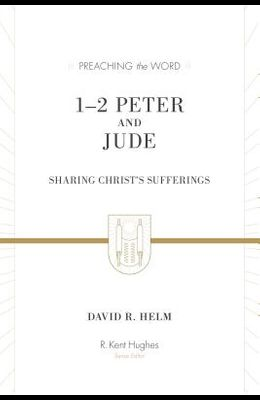 1-2 Peter and Jude (Redesign): Sharing Christ's Sufferings