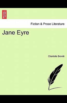 Jane Eyre: Eerste Deel