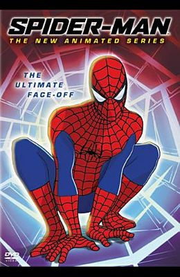 Spider-Man the New Animated Series: The Ultimate Face-Off