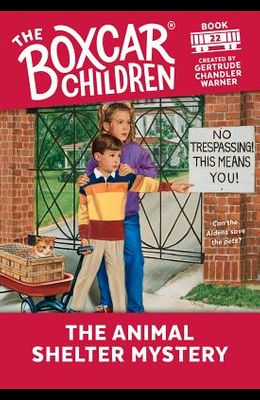The Animal Shelter Mystery, 22