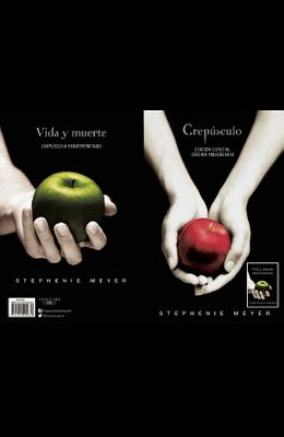 Crepúsculo. Décimo Aniversario. Vida Y Muerte / Twilight Tenth Anniversary. Life and Death (Dual Edition)