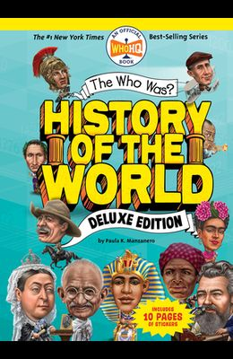 The Who Was? History of the World?: Deluxe Edition