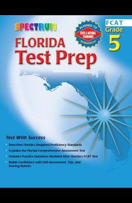 Florida Test Prep, Grade 5