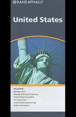 Rand McNally United States
