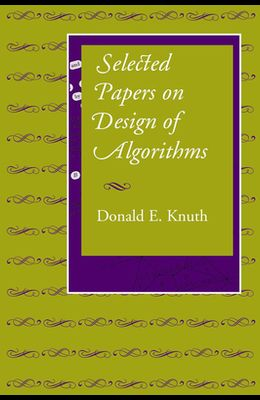 Selected Papers on Design of Algorithms