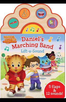 Daniel's Marching Band