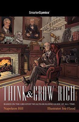 Think & Grow Rich from SmarterComics