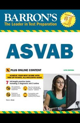 ASVAB with Online Tests