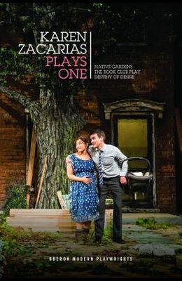 Karen Zacarías: Plays One