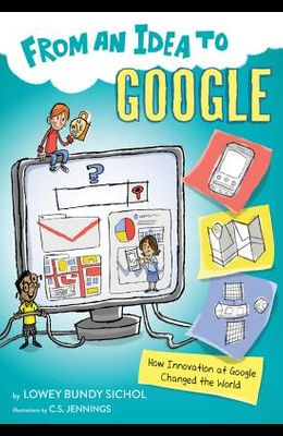 From an Idea to Google: How Innovation at Google Changed the World