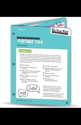 The On-Your-Feet Guide to Partner Talk