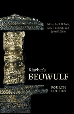 Klaeber's Beowulf, Fourth Edition