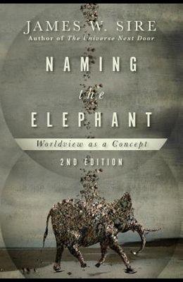 Naming the Elephant