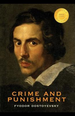 Crime and Punishment (1000 Copy Limited Edition)