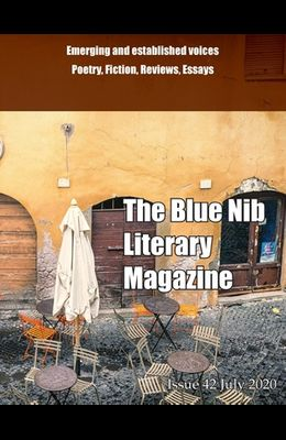 The Blue Nib Literary Magazine: Issue 42