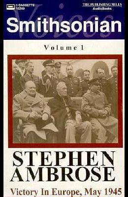 Stephen Ambrose: Europe 1945(bkpk)
