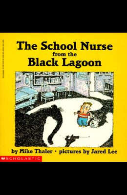 The School Nurse from the Black Lagoon