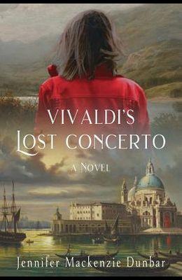 Vivaldi's Lost Concerto
