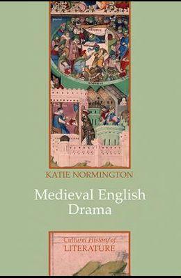 Medieval English Drama