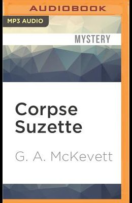 Corpse Suzette