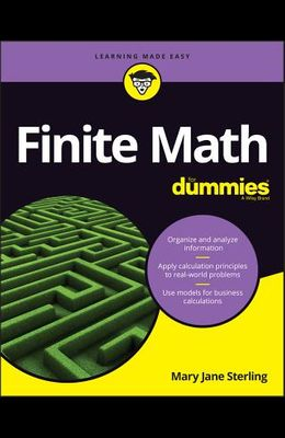 Finite Math for Dummies