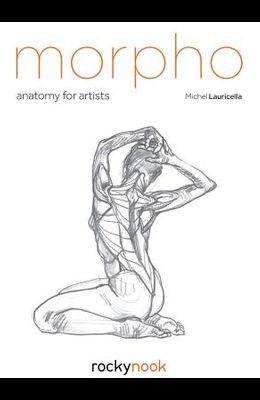 Morpho: Anatomy for Artists