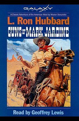 Guns of Mark Jardine