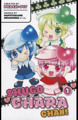Shugo Chara Chan!, Volume 1