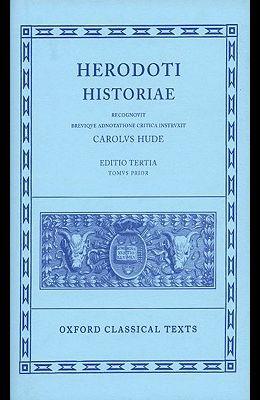 Historiae: Volume I: Books I-IV