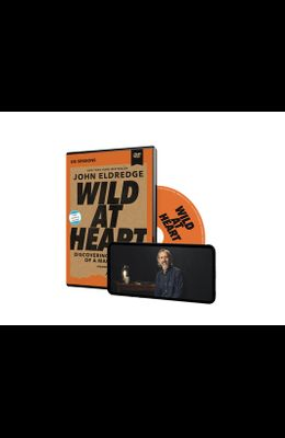 Wild at Heart Video Series Updated Edition: Discovering the Secret of a Man's Soul