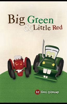 Big Green and Little Red