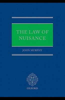 The Law of Nuisance