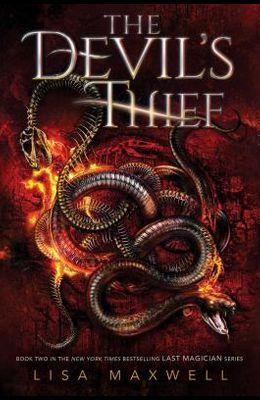 The Devil's Thief, Volume 2