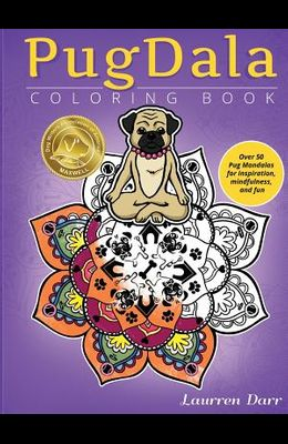 Pugdala Coloring Book