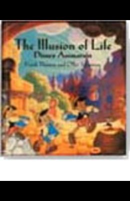 The Illusion of Life: Disney Animation