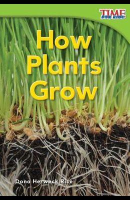 How Plants Grow (Emergent)