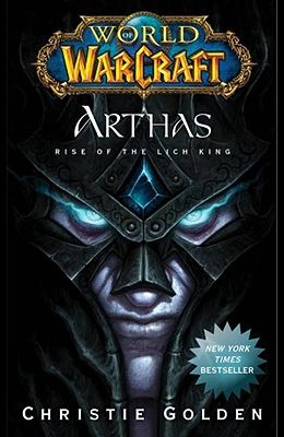 Arthas: Rise of the Lich King