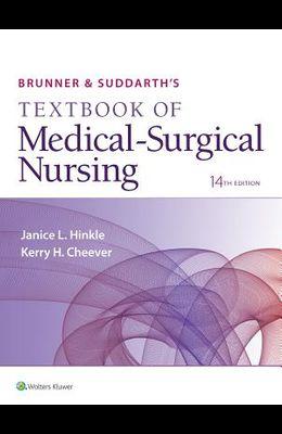 Brunner & Suddarth's Textbook of Medical-Surgical Nursing