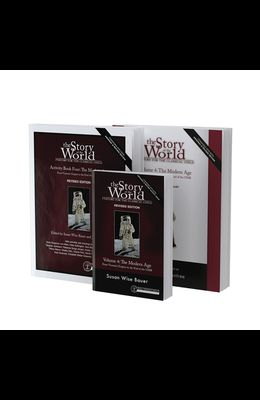 Story of the World, Vol. 4 Bundle, Revised Edition: The Modern Age: Text, Activity Book, and Test & Answer Key