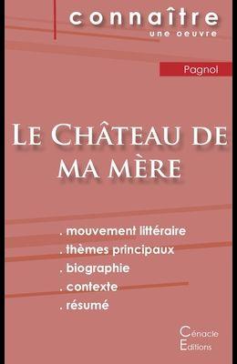 Fiche de lecture Le Château de ma mère de Marcel Pagnol (Analyse littéraire de référence et résumé complet)