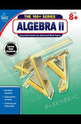 Algebra II, Grades 8 - 10