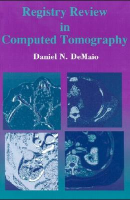 Registry Review in Computed Tomography