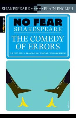 The Comedy of Errors (No Fear Shakespeare), 18