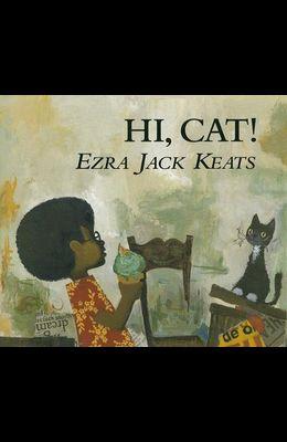 Hi, Cat!
